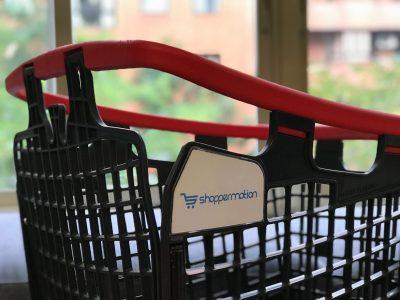 Shoppermotion Cart